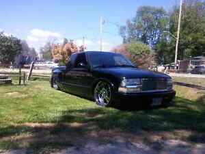 Air ride s10 fs or trade