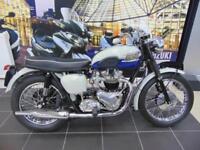 1960 TRIUMPH BONNEVILLE T120 CLASSIC