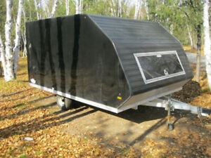 2015  SMOWMOBILE TRAILER