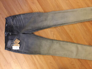 Nwt silver jeans size 30