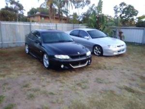 Vt series 2 r8 and vt serious 2 clubsport