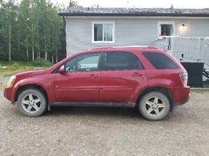 2006 Chevy Equinox LT AWD