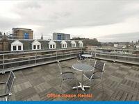 Co-Working * Edinburgh - EH2 * Shared Offices WorkSpace - Edinburgh