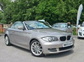 image for 2010 BMW 1 Series 118d Sport 2dr CONVERTIBLE Diesel Manual