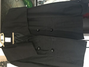 Smart Set Jacket for spring size large and housecoat