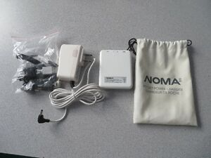 NOMA Pocket Power Charger