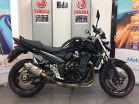 SUZUKI GSF1250 BANDIT DELIVERY ARRANGED LOW MILEAGE P/X WELCOME