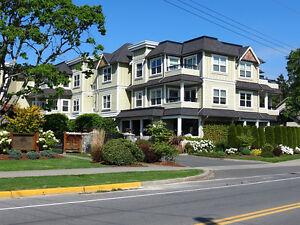 """1 Bedroom + Den Condominium, """"The Meadows"""", Sidney, BC"""