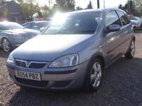 2004 Vauxhall Corsa 1.2 i 16v Energy 3dr (a/c)