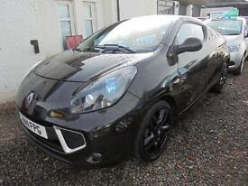 Renault Wind Roadster 1.2TCe 100 2011MY GT Line