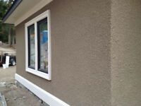 Experienced Plasterers/Stucco Spreaders