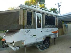 Jayco Flamingo Outback 2011 Dianella Stirling Area Preview