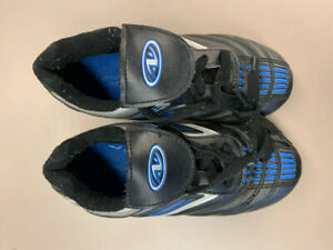 Boys Soccer Cleats.
