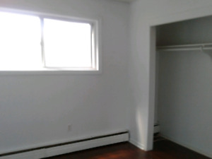2 bedroom ,725 ,first month free with 1 year lease .