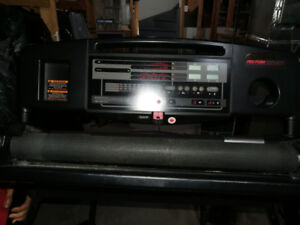 pro-form treadmill for sell