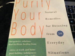 PURIFY YOUR BODY