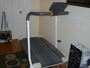 Treadmill- Tunturi