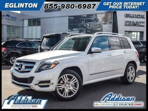 2015 Mercedes-Benz GLK-Class GLK 250 BlueTecBlue Tech, GPS, pano