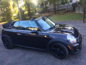 2015 MINI Other Coupe (2 door) Convertible