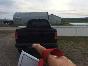 2002 Dodge Dakota Berline Lac-Saint-Jean Saguenay-Lac-Saint-Jean image 3