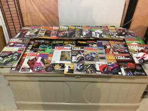 Cycle Canada Magazines