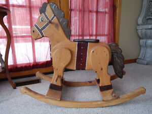 Rocking Horse Kingston Kingston Area image 3