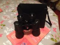 Greenkat Binoculars