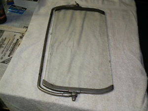 ANTIQUE  AUTO  WIND  DEFLECTORS  FIT OLD CARS / TRUCKS .. Windsor Region Ontario image 1