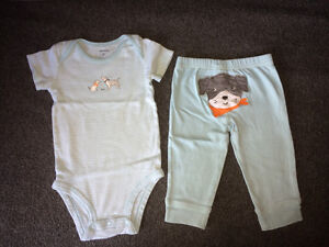 Baby Puppy 2pc Outfit