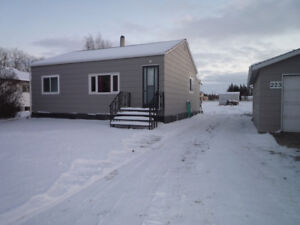 223 1St. Ave. N. Pelly, Sk.  COZY HOME  $54,500