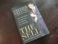 NEW RELEASE – The Sell by Fredrik Eklund