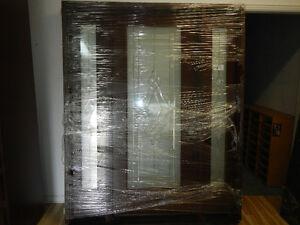 Fiberglass Door NEW