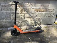 Off Road Dirt Machine Scooter for sale  Livingston, West Lothian
