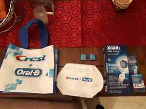 Brosse à dents rechargeable Oral B PRO 2000 / tooth  brush
