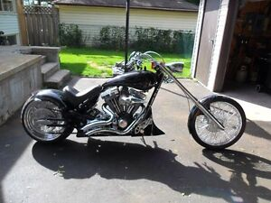 2009 custom pro street BEST DEAL BEST BIKE