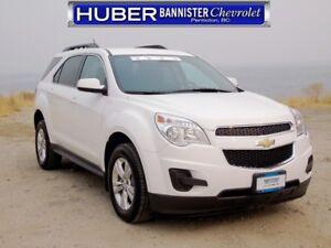 2015 Chevrolet Equinox FWD/Heated Seats/Backup Camera