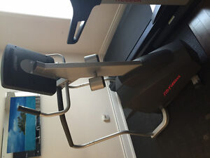 Life Fitness Stair Machine Commercial Version for sale. Brand ne