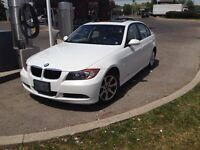 Bmw 325i 2006 for sale mint condition !