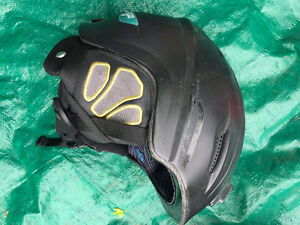 Mens Salomon ski Helmet