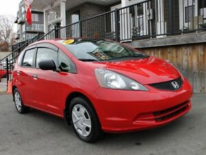 2013 Honda Fit DX / 1.5L I4 / Auto / FWD **Budget Minded**