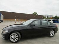 2012 BMW 3 Series 2.0 320i Modern 4dr