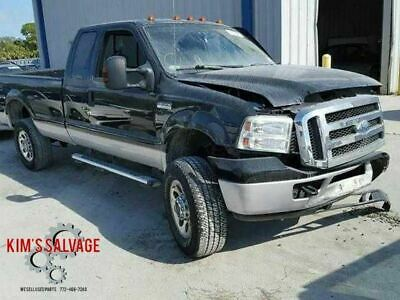 Roof Super Cab With Marker Lamp Fits 1999-2007 FORD F250SD PICKUP 118747