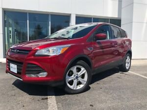 2014 Ford Escape SECPO CERTIFIED AND READY TO GO ! , 1.9 % FINAN