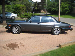 1984 Jaguar XJ6 Immaculate Condition