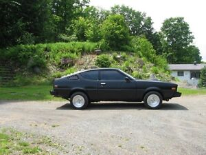 1978 dodge arrow if ad up still for sale