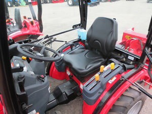 2016 TYM 254HST Tractor Package St. John's Newfoundland image 5