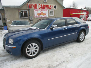 2010 CHRYSLER 300 FULLY LOADED // LEATHER