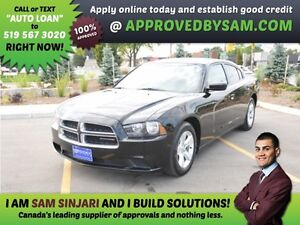 CHARGER - APPLY WHEN READY TO BUY @ APPROVEDBYSAM.COM