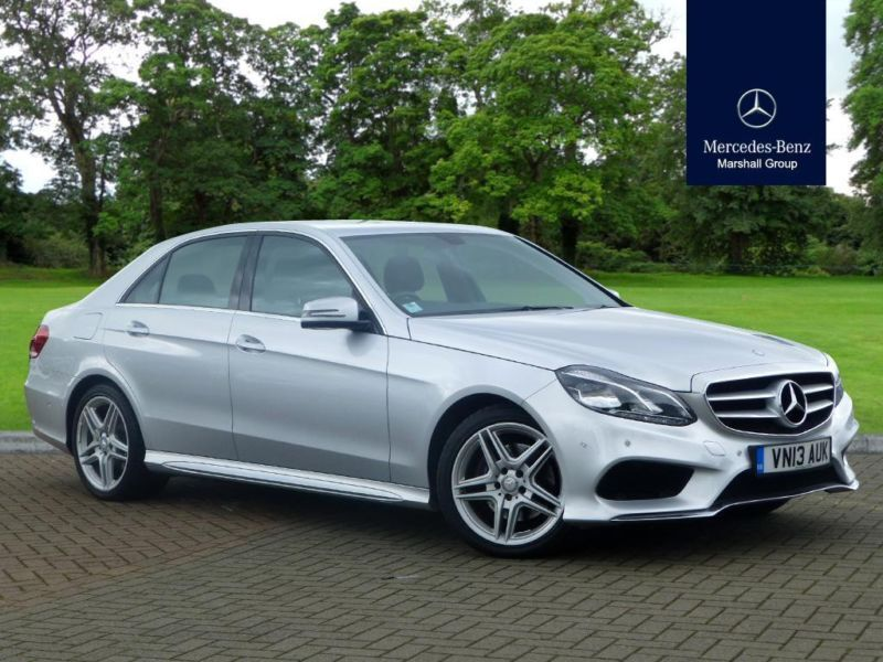 2013 mercedes benz e class diesel e220 cdi amg s diesel for Mercedes benz silver spring service