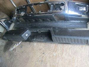 f150 rear bumper